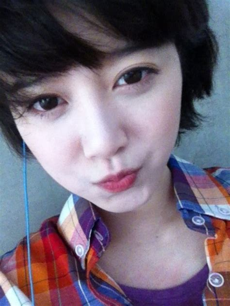 koo hye sun latest news news goo hye sun debuts a new look love minsun