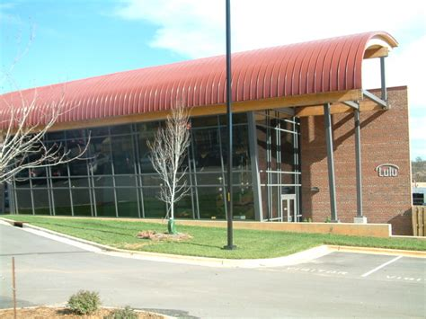 Caliber Collision Corporate Office by Specialty Project Experience Davidson And Jones