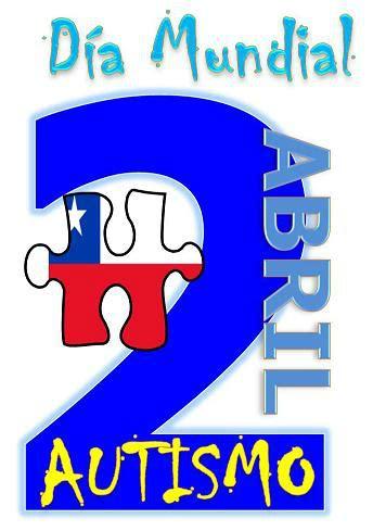 imagenes niños con autismo autismo chile y el d 237 a mundial sobre la concienciaci 243 n
