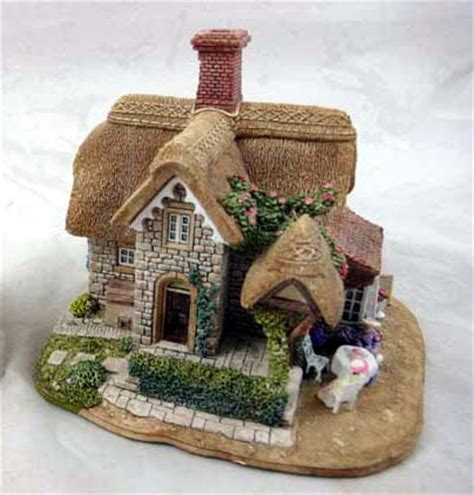 Lilliput Cottages Price Guide by Learn S Price Guide To Antiques And Collectables