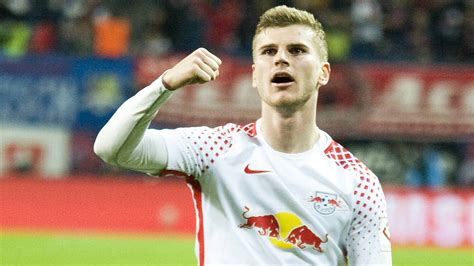 timo werner wallpaper