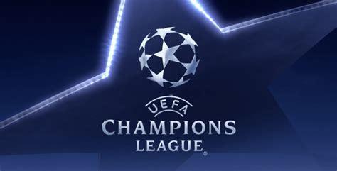 League Address Lookup Chions League Logo