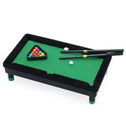Pool Table Billiards Miniature Pool Table Game