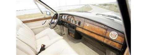 customized rolls royce interior for sale custom 1973 rolls royce phantom vi built for