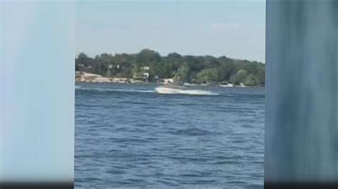 lake gage indiana boat accident 10 people ejected from boat several injured in accident