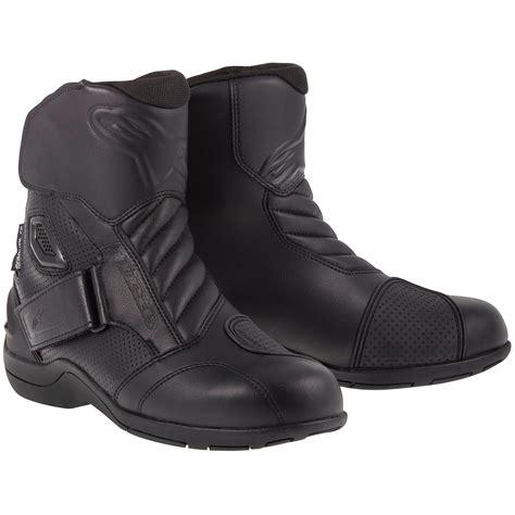 alpinestars motocross boots alpinestars gunner waterproof boots touring adv boots