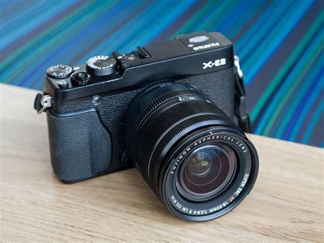 fujifilm x e2 fujifilm x e2 review digital photography review