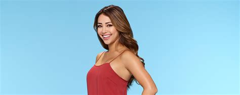 by the bachelor abccom the bachelor 2017 contestants revealed the bachelor