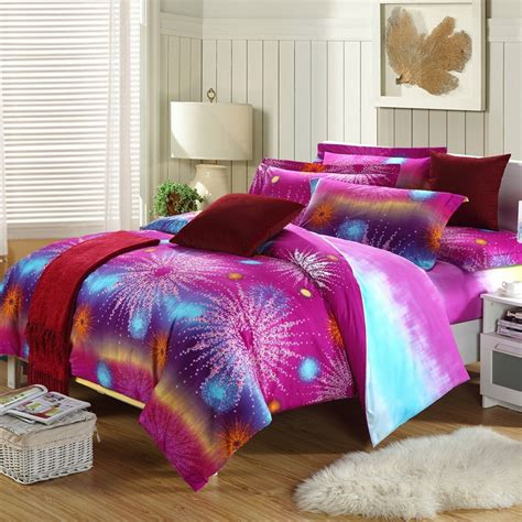 neon comforter neon bed sets latitude neon peace bedding comforter set