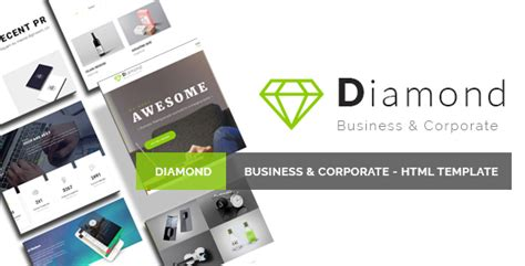 free corporate html templates nulled template business corporate html
