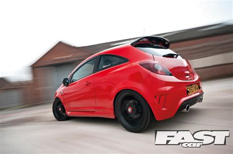vauxhall astra vxr modified vauxhall corsa vxr buying guide fast car