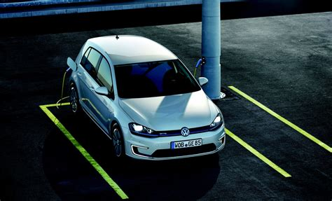 E Golf Autonomy by Volkswagen E Golf 7 1 232 Re Version Galerie Photos