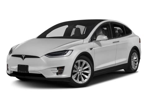 telsa car prices new 2016 tesla motors model x prices nadaguides