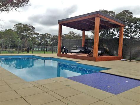 Pergolas Outdoor Features Aarons Outdoor Living Pergola Pool