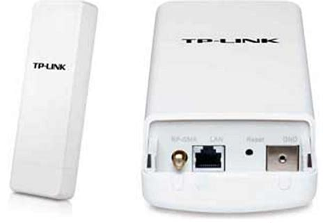 Harga Tp Link Outdoor 5ghz access point outdoor tp link tl wa7510n spesifikasi harga