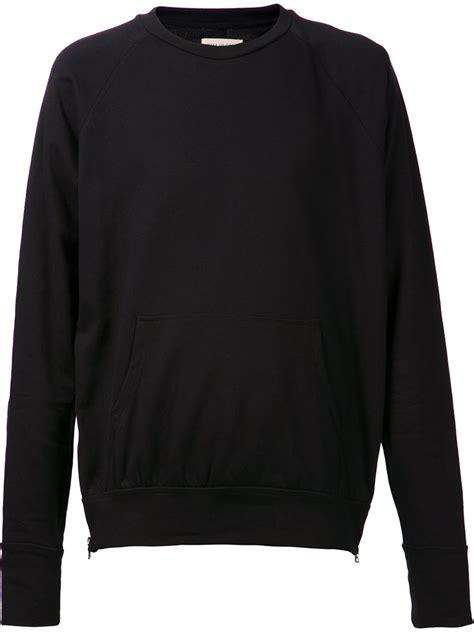 Sweater Basic Black basic black sweater sweater