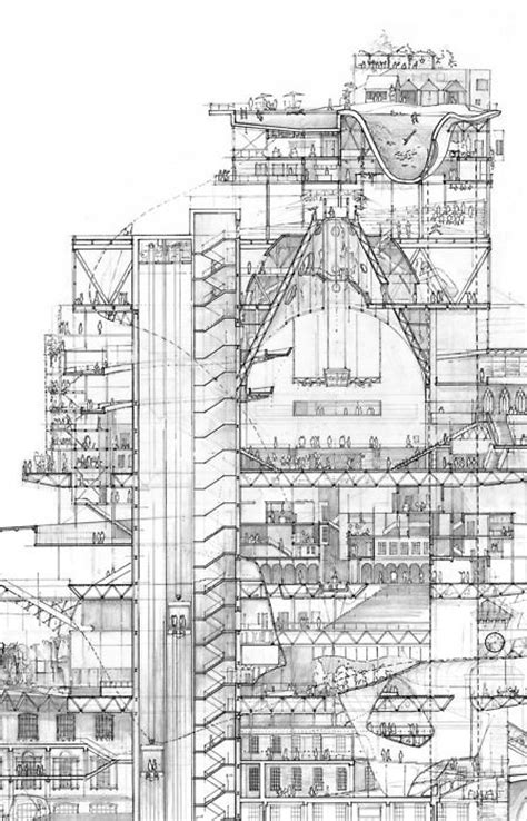 building sketch program best 25 building section ideas on sections