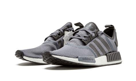 adidas nmd  runner grau schwarz nomad exclusive bb