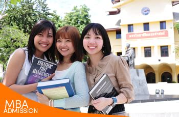 Thammasat Business School Mba by Mba Thammasat