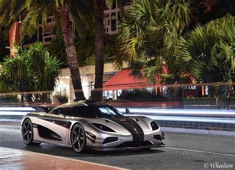first koenigsegg ever made monaco lady buys first ever koenigsegg one 1 chassis 106