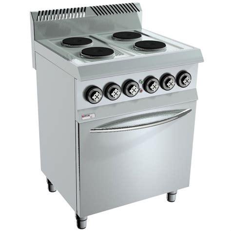 cucine piastre elettriche cucina 4 piastre elettriche su forno elettrico ventilato