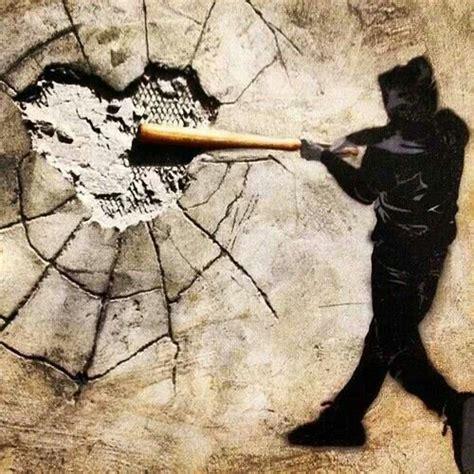 banksy art breaks the 58 best banksy art images on banksy art google search and street art