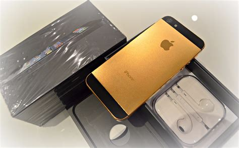 Iphone 5s 16gb Garansi Platinum Gold iphone 5 gold edition black www pixshark images galleries with a bite