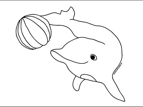 coloring pages of wallpaper colours drawing wallpaper cute dolphin jump colour