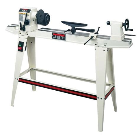 James Jerome Blog Jet 708352 Jwl 1236 Woodworking Lathe