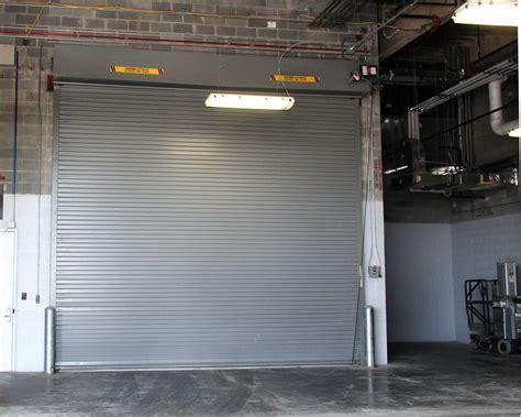 Steel City Garage Doors Rolling Steel City Garage Door
