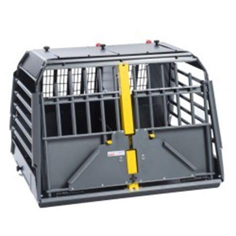 gabbia cani auto gabbie per cani auto trasportini sicurezza variocage