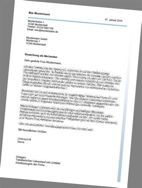 Bewerbung Anschreiben Ausbildung Kfz Mechatroniker Bewerbung Als Kfz Mechatroniker Professionell Kaufen