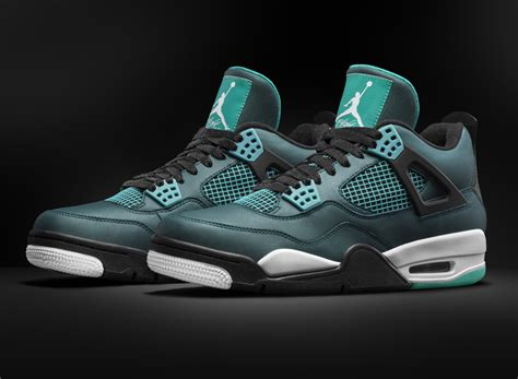 s day releases 2015 air 4 retro quot teal 4s quot release date march 2015