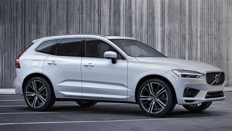 Volvo 2019 Electrique by Volvo Passera Au Tout 233 Lectrique 224 Partir De 2019