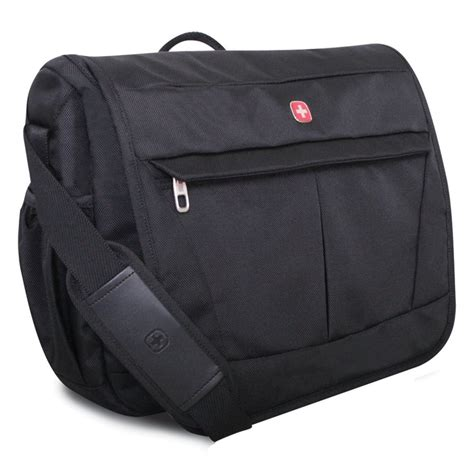 swiss gear messenger bag