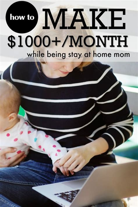 Moms Making Money Online - money making crafts for stay at home moms
