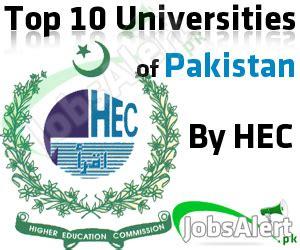 Top Mba Universities In Pakistan by Top 10 Ranking Universities In Pakistan For Bba Mba 2016