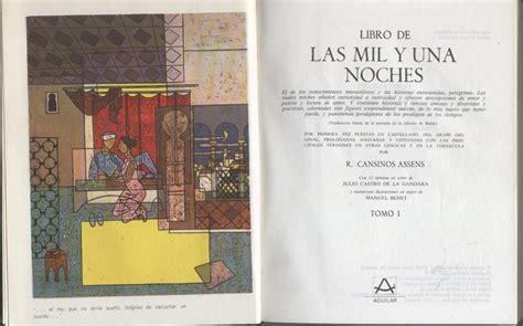 libro las mil y una mimo libros libro de las mil y una noches iii vol 250 menes 1 170 edici 243 n cuarta reimpresi 243 n por