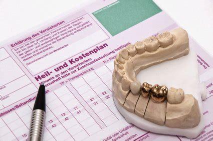 Vorlage Krankenkasse Kostenübernahme Zahnreinigung heil und kostenplan vom zahnarzt
