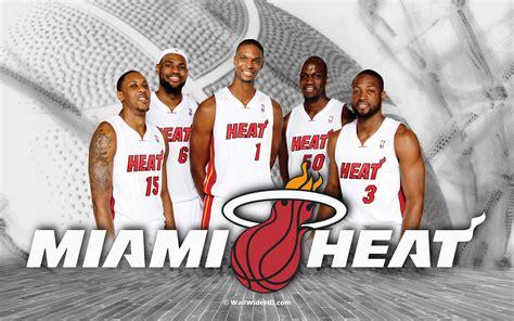 Kaos Nba Team Miami Heat miami heat wallpapers hd 2016 wallpaper cave