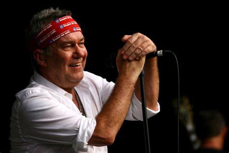 Jimmy Barnes Seven Days jimmy barnes pictures court at the 2012 australian open zimbio