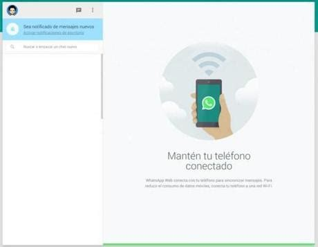 Tutorial Whatsapp Web Tablet | tutorial whatsapp en la tablet con whatsapp web paperblog