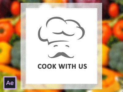 You Showed Us Your Cookbooks by Cook With Us Cooking Tv Show Pack By Easyedit Pro Dribbble