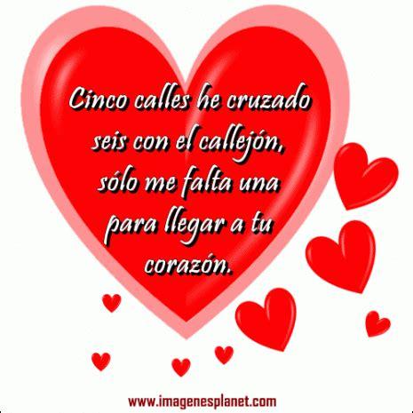 imagenes de corazones frios coraz 243 n de amor con frases de amor romanticas para san