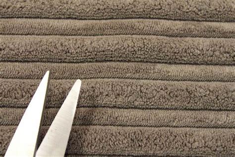 Jumbo Cord Upholstery Fabric by Luxury Soft Velvet High Low Jumbo Cord Upholstery Sofa