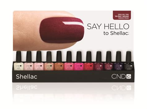 q a can shellac damage your nails lab muffin