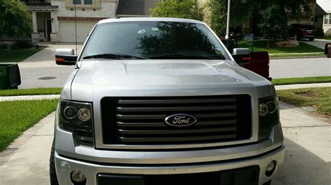 ford f150 windshield 2011 ford f 150 4 door crew cab windshield 3rd visor frit