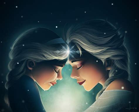 beautiful digital art  illustration  kelogsloops
