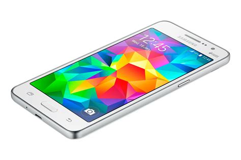 samsung galaxy grand prime samsung galaxy grand prime 4g with 5 inch display launched