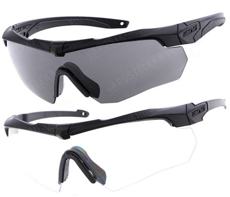ess crossbow suppressor 2x protective glasses